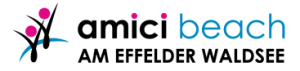 Logo Amici Beach
