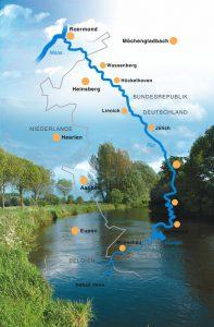 Routentipps Stadt Wassenberg